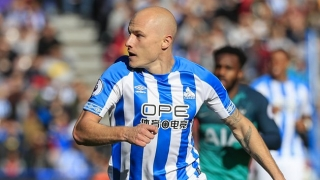 Aaron Mooy delighted with Brighton form