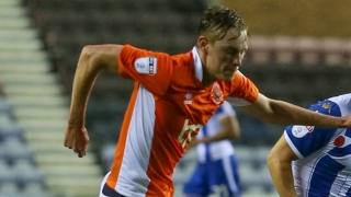 Newcastle youngster Longstaff wanted by Swindon, Bradford
