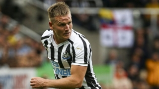 Newcastle midfielder  Ritchie: The Portsmouth player who changed my thinking