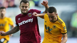 Wolves striker Diogo Jota questions Maguire quality