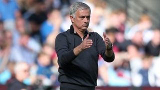 Ex-Man Utd boss Mourinho wells up admitting he misses management