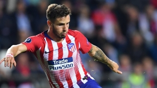 Saul Niguez committed to Atletico Madrid despite Man City rumours