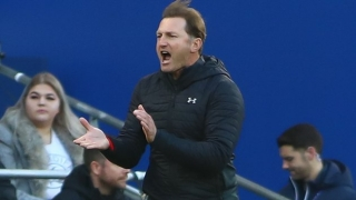 Southampton boss Hasenhuttl: This is a nightmare
