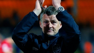 Solskjaer and Phelan confirmed as Man Utd management team