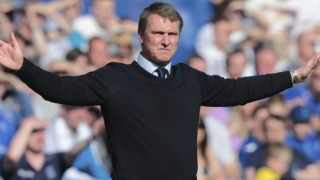 Lee Clark Fulham exclusive: Babel will have Premier League offers
