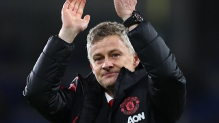 Solskjaer calls up 2 youngsters for Man Utd senior training