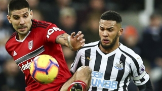 Newcastle captain Lascelles takes aim at Wolves: I don't know how they are where they are