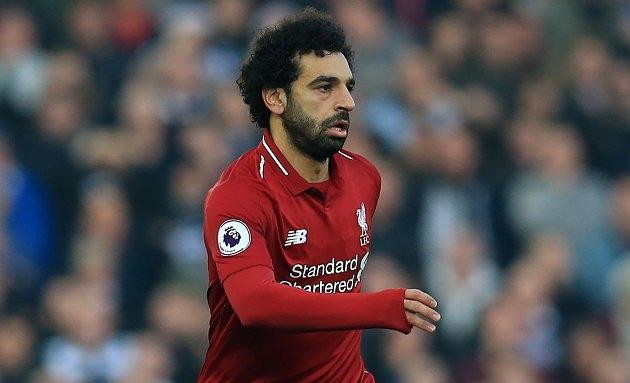 Ex-refs chief Hackett: Liverpool striker Salah risks spoiling reputation