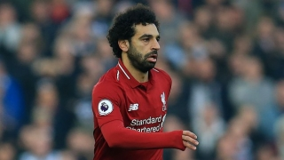 Salah agent mocks Liverpool exit reports