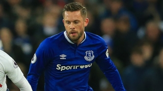 Everton boss Ancelotti pleased with Sigurdsson in new role