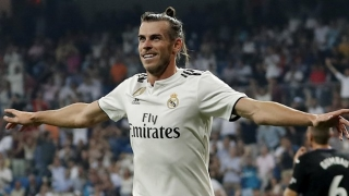 Real Madrid coach Zidane: Gareth, James are here to defend the shirt