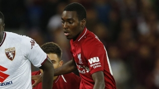 Wolves confident of edge in race for wantaway Liverpool midfielder Rafael Camacho