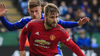 Man Utd boss Solskjaer explains Shaw withdrawal