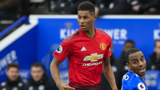 Rashford brother blasts Man Utd commitment doubts