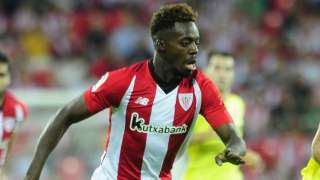 Liverpool linked as Premier League approach made for Athletic Bilbao striker Williams