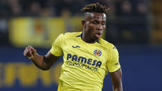 Exclusive: Chukwueze calm over transfer hype after 'dream' Villarreal season