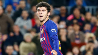 Getafe prioitise deal for Barcelona midfielder Carles Alena