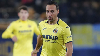 WATCH: Cazorla in tears after Villarreal penalty blunder