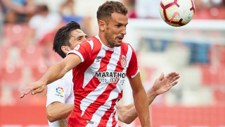 Girona want re-entry to Primera Division over match-fixing claims