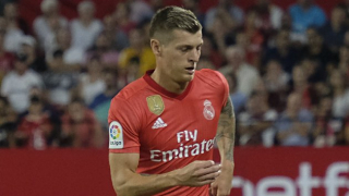 Real Madrid midfielder Kroos: We need to play more attractive football