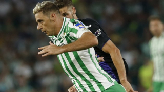 New Real Betis coach Rubi: I did nothing behind Espanyol's back