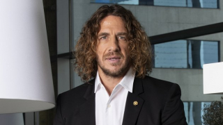 Ex-Barcelona captain Puyol: I've spoken to Messi