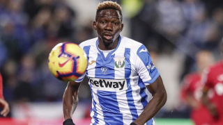Exclusive: Chelsea defender Omeruo wants permanent Leganes move