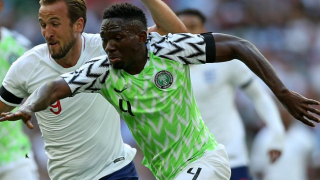 Exclusive with Chelsea defender Kenneth Omeruo - Part III: Nigeria can win AFCON