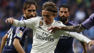 Real Madrid coach Zidane pushes Modric to snub Croatia selection