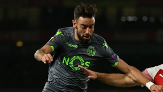 Man Utd pursuit of Sporting CP midfielder Fernandes still on track