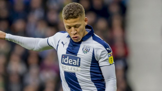 Newcastle loanee Gayle admits West Brom future looks bright