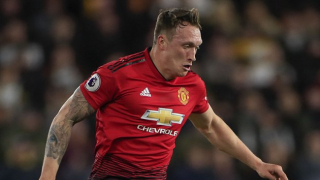 Man Utd boss Solskjaer: We have centre-halves problem