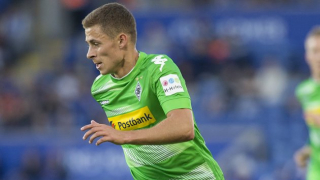 Thorgan Hazard: The family are happy and proud of Eden for Real Madrid move