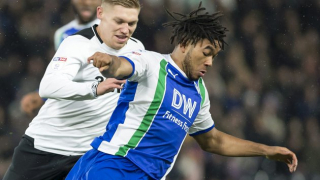 Reece James' father reveals Chelsea whizkid has played every position