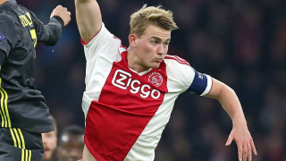 Van Gaal: Spurs striker Llorente embarrassed De Ligt and Blind