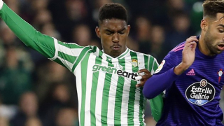 Barcelona to make multi-player swap offer for Real Betis defender Junior Firpo