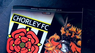 THE NATIONAL LEAGUE NORTH PLAY-OFF FINAL: Chorley battle past Spennymoor after penalty shoot-out