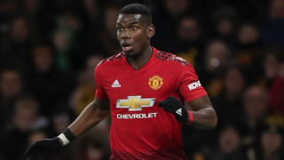 Pogba & Stretford End abuse: Why it was perfect bookend to dismal Man Utd season