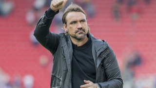Norwich boss Daniel Farke: We can trust Michael McGovern
