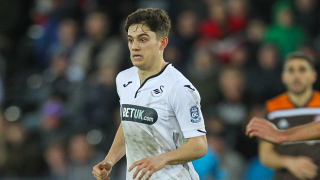Daniel James declares Man Utd debut 'surreal'
