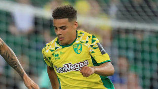 Edworthy hoping Norwich keep Aarons