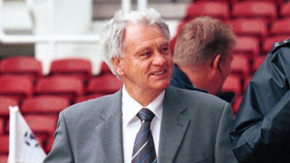 Reading boss Jose Gomes: Sir Bobby Robson an inspiration
