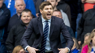 Foderingham hits out at Rangers boss Gerrard