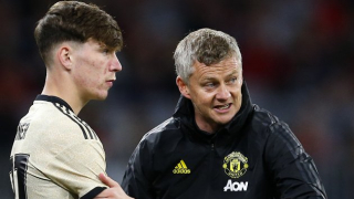 Solskjaer: Every player must show they want to be Man Utd future