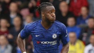 Chelsea boss Lampard adamant no plans to sell Batshuayi