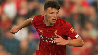 Fiorentina table offer for Liverpool striker Bobby Duncan