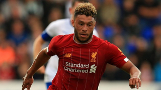 Liverpool boss Klopp: Dark times over for Oxlade-Chamberlain