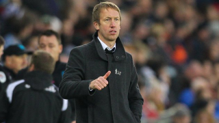 ​Brighton join forces with West Brom, Burton to trademark Albion