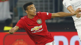 Man Utd boss Solskjaer: Greenwood better than Martial, Rashford