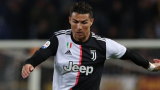 Juventus management have no doubts about Ronaldo commitment